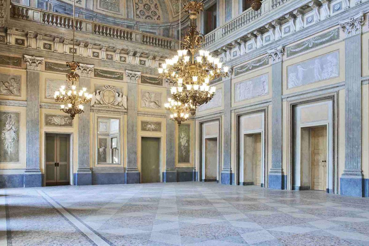 Villa Reale Monza Matrimonio Com
